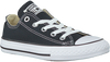 Zwarte CONVERSE Sneakers CHUCK TAYLOR ALL STAR OX KIDS  - small
