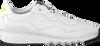 Witte FLORIS VAN BOMMEL Sneakers 16093  - small