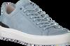 Blauwe BLACKSTONE Sneakers PL98  - small
