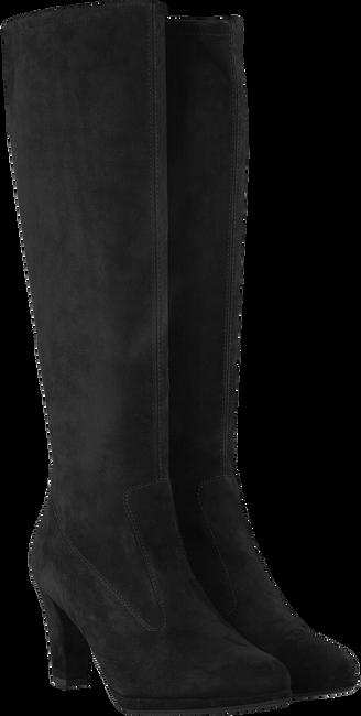 Zwarte PETER KAISER Lange laarzen CESSIL  - large