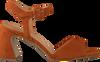 Oranje NOTRE-V Sandalen 37848  - small