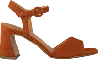 Oranje NOTRE-V Sandalen 37848  - medium