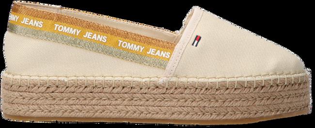 Witte TOMMY HILFIGER Espadrilles TOMMY JEANS FLATFORM ESP - large