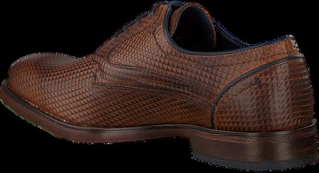 Cognac OMODA Nette schoenen 735-A - large