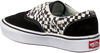 Zwarte VANS Sneakers UA COMFYCUSH ERA WOMEN  - small