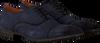 Blauwe VAN LIER Nette schoenen 6052 - small