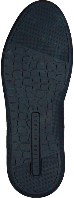 Blauwe CYCLEUR DE LUXE Lage sneakers MIMOSA MEN - large