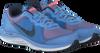 Blauwe NIKE Sneakers DUAL FUSION X2 KIDS  - small