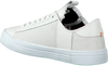 Witte HUB Sneakers HOOK-M - small