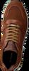 Cognac MAZZELTOV Sneakers 9423E  - small