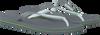 Grijze HAVAIANAS Slippers BRASIL MIX  - small