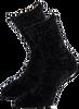 Zwarte MARCMARCS Sokken ELISABETH COTTONM - small