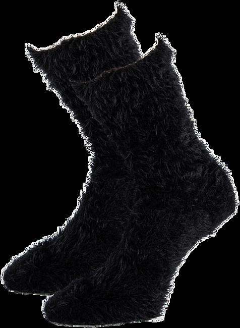 Zwarte MARCMARCS Sokken ELISABETH COTTONM - large