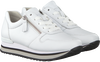 Witte GABOR Sneakers 448 - small