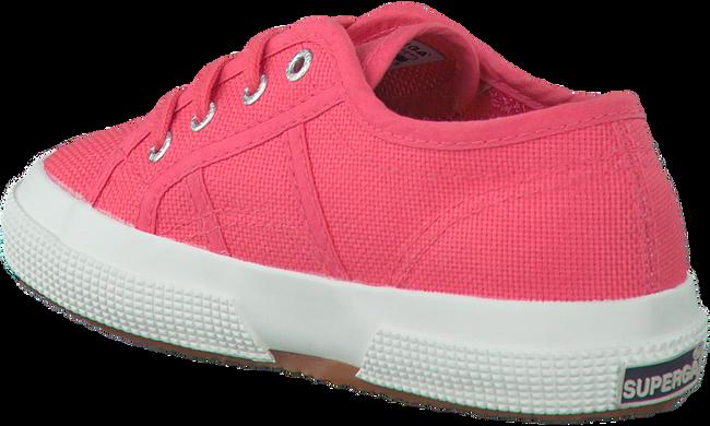 Roze SUPERGA Sneakers 2750 KIDS  - large