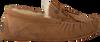 Cognac WARMBAT Pantoffels FJORDA - small