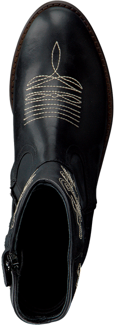 Zwarte KOEL4KIDS Hoge laarzen KO874  - large