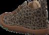 Groene SHOESME Sneakers BF9W001  - small