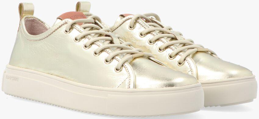 Gouden BLACKSTONE Lage sneakers PL97  - larger