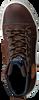 Bruine DEVELAB Sneakers 41537  - small