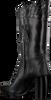 Zwarte NOTRE-V Hoge laarzen 02A-303  - small
