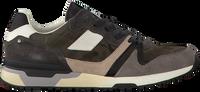 Groene CRIME LONDON Sneakers ESCAPE  - medium