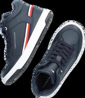 Blauwe TOMMY HILFIGER Hoge sneaker 32051  - medium