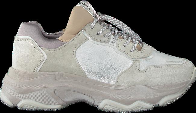 Grijze BRONX Sneakers BBAISLEYX - large