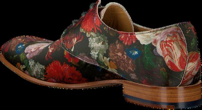 Zwarte MASCOLORI Nette schoenen RIJKSMUSEUM - large