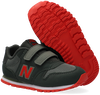 Groene NEW BALANCE Lage sneakers IV500/YV500  - small