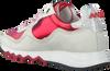 Beige FLORIS VAN BOMMEL Sneakers 85265  - small