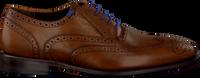 Cognac FLORIS VAN BOMMEL Nette schoenen 19470  - medium