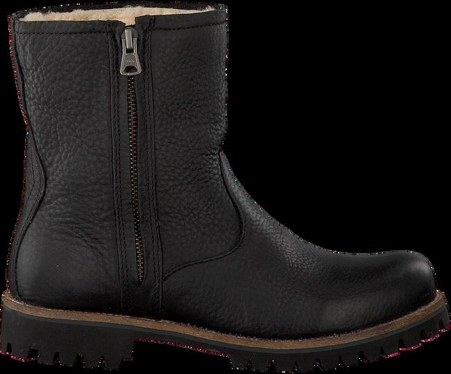 Zwarte BLACKSTONE Biker boots OL24  - large