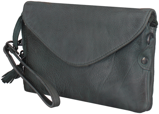 Blauwe LEGEND Clutch COSTA - large