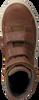 cognac VINGINO Enkelboots SIL MID VELCRO  - small