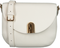 Wit FURLA Schoudertas SLEEK S CROSSBODY  - medium