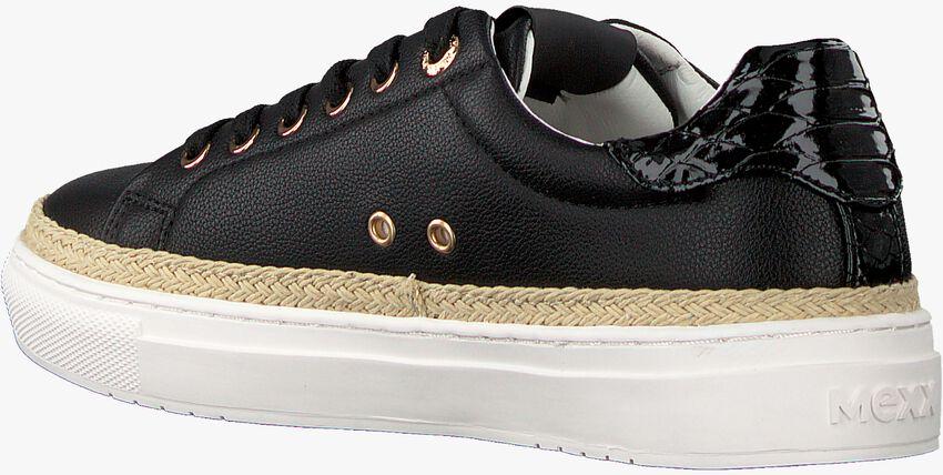 Zwarte MEXX Lage sneakers CIS  - larger