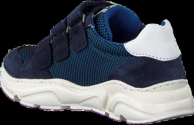 Blauwe DEVELAB Lage sneakers 41447  - large