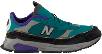 Groene NEW BALANCE Lage sneakers GSXRC M  - medium