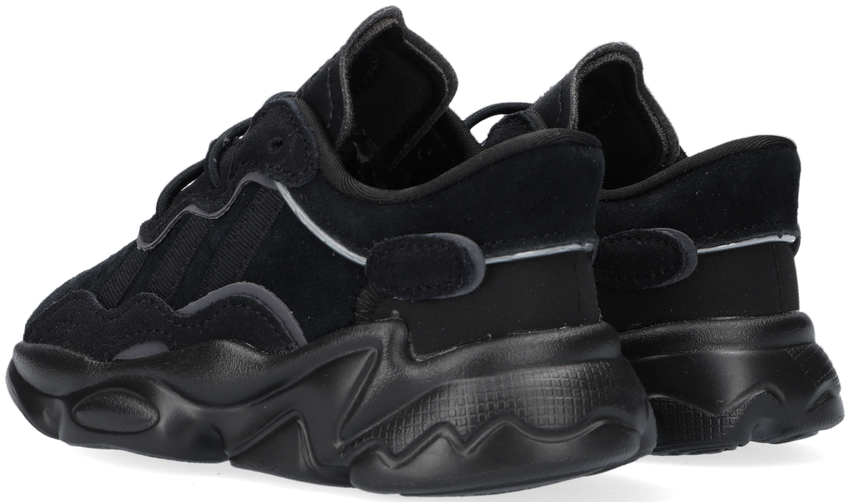 Zwarte ADIDAS Lage sneakers OZWEEGO EL I  - larger