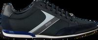 Blauwe BOSS Lage sneakers SATURN LOWP  - medium