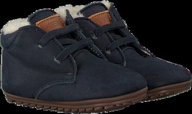Blauwe SHOESME Babyschoenen BP9W027  - large