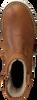 Cognac HIP Enkelboots H2280 - small