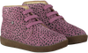 Roze FALCOTTO Babyschoenen 1195 - small
