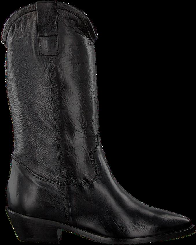Zwarte VERTON Hoge laarzen 1631  - larger