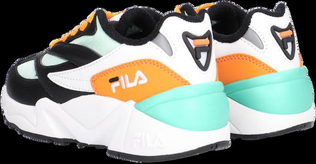Zwarte FILA Lage sneakers V94M F JR  - large