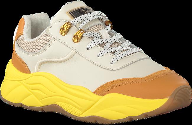 Gele SCOTCH & SODA Sneakers CELEST  - large