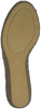 Zwarte KANNA Espadrilles KV8404 - small
