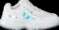 Witte ADIDAS Sneakers YUNG-96 EL I  - medium