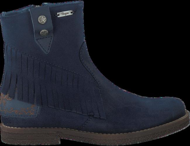 Blauwe VINGINO Lange laarzen BENTE  - large
